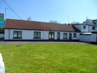 4 bed Detached Bungalow in Ystradgynlais, Swansea