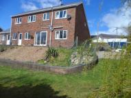 property for sale in Brecon Road, Penycae, Swansea