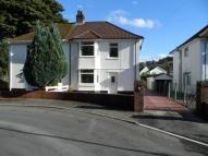 3 bedroom semi detached home in Alder Avenue...