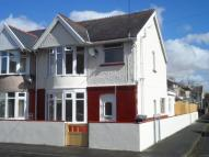 property for sale in Wind Road, Swansea