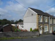 property for sale in Davies Street, Abercrave, Swansea