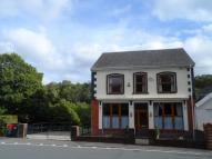 4 bedroom semi detached house in Heol Tawe, Abercrave...