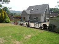 Penycae Detached property for sale