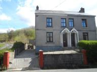 Neath Road semi detached property for sale