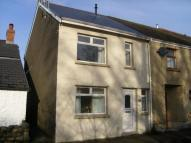 2 bedroom End of Terrace property for sale in Heol Giedd...