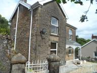 Detached home in Tanywern Lane...