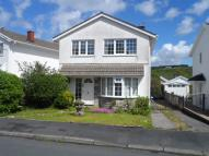 3 bedroom Detached home for sale in Tawe Park, Ystradgynlais...