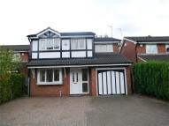 4 bed Detached property to rent in Lapwing Close, Liverpool...