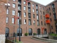 Apartment in Albert Dock, Liverpool