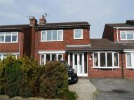semi detached house for sale in 21 Kingsley Close...