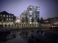 2 bedroom Apartment in Arthouse, 1 York Way...