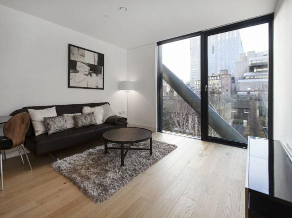 1 Bedroom Apartment To Rent In Neo Bankside Holland Street London SE1