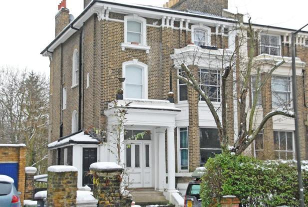 2 Bedroom Flat For Sale In Granville Park Lewisham London SE13