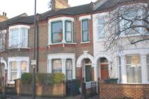 Terraced home in Leahurst Road...