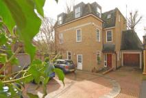5 bedroom Detached property in Regents Place...