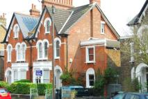 semi detached home for sale in Embleton Road, Lewisham...