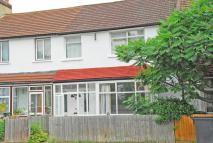 3 bed Terraced house in Shell Road, Lewisham...