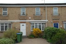 Terraced house to rent in Bowater Place...