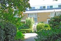 Terraced home for sale in Blackheath Park...