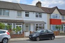 3 bed Terraced property in Shell Road, Lewisham...