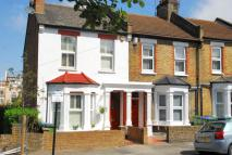 3 bed End of Terrace home for sale in Troughton Road, Charlton...