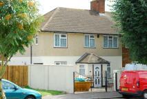 5 bed semi detached property in Sladebrook Road...