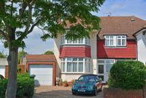 4 bed semi detached property for sale in Broad Walk, Blackheath...