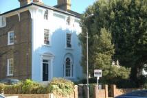 3 bedroom Flat to rent in Church Terrace, Lewisham...