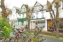 1 bed Flat to rent in Humber Road, Blackheath...