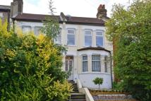 3 bedroom Terraced house in Cantwell Road...