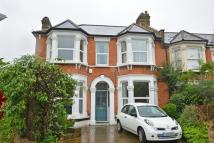 End of Terrace home in Torridon Road, Catford...