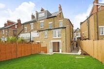 End of Terrace house in Embleton Road, Lewisham...