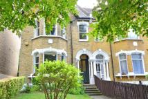 semi detached home for sale in Wickham Road, Brockley...