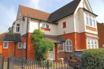 5 bed Detached house in Manor Lane Terrace...