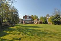 7 bed Detached house in North Park, Eltham...