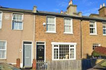 2 bed Terraced house for sale in Brightfield Road, Lee...