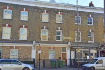 Greenwich High Road house