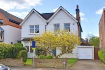 4 bed Detached home for sale in Handen Road, Lee, London...