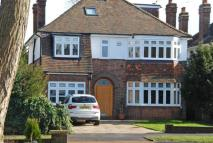 5 bedroom Detached house for sale in Foxes Dale, Blackheath...