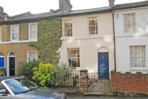 2 bedroom Terraced property in Dacre Park, Lewisham...