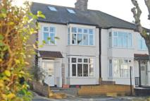 semi detached property in Holme Lacey Road, Lee...