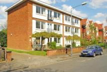 Flat for sale in Liskeard Gardens...