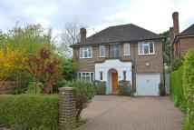Detached home for sale in Foxes Dale, Blackheath...