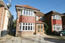 4 bed property to rent in Cockfosters, Barnet...