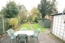 semi detached property in Cat Hill, Barnet