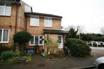 1 bed home in Botany Close, Barnet