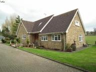 4 bedroom Detached home in Bell Lane...