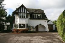 Detached house to rent in Hadley Wood,   Barnet...