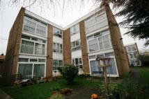 Winchmore Hill Flat to rent