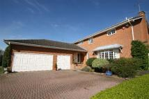 house for sale in Coombehurst Close...